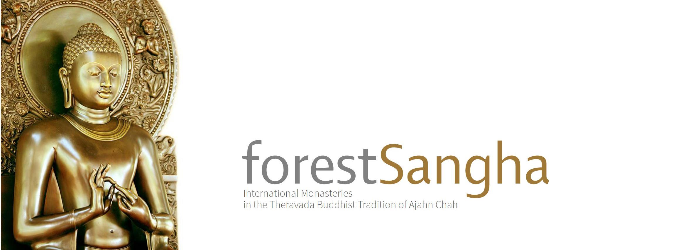 Forest Sangha Image